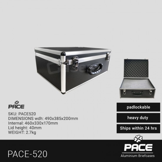 PACE CASE by Pace